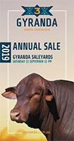 2019 Annual Sale Catalogue